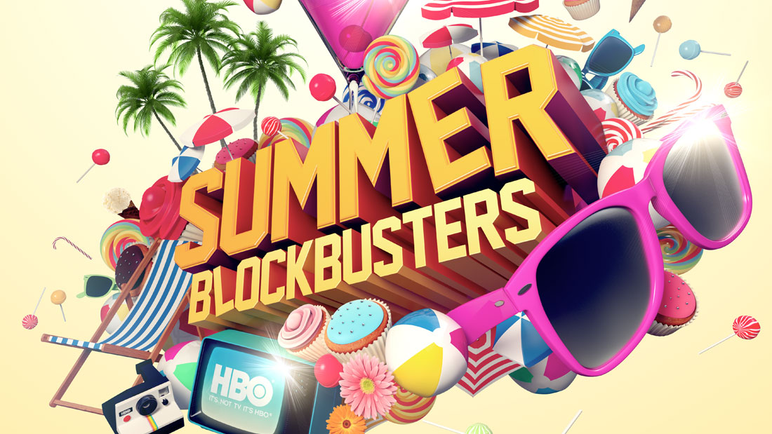 HBO Summer Blockbuster