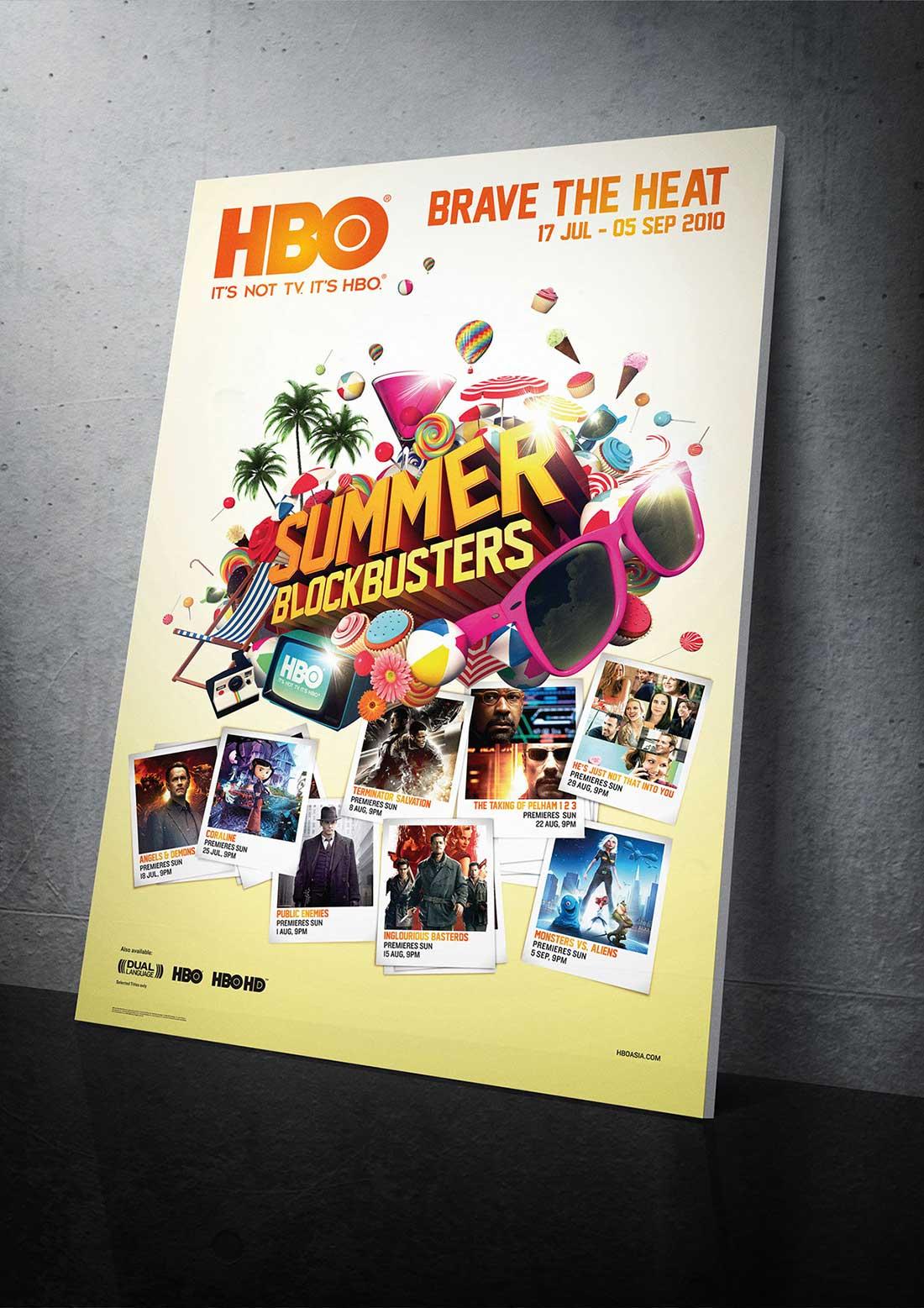 HBO Summer