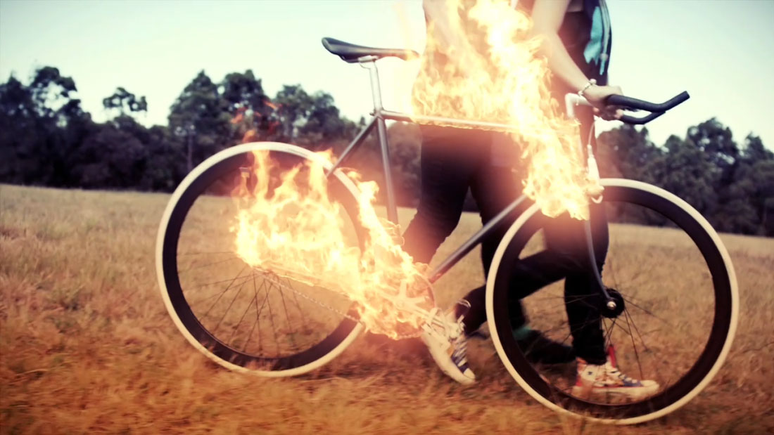 Viva Fire