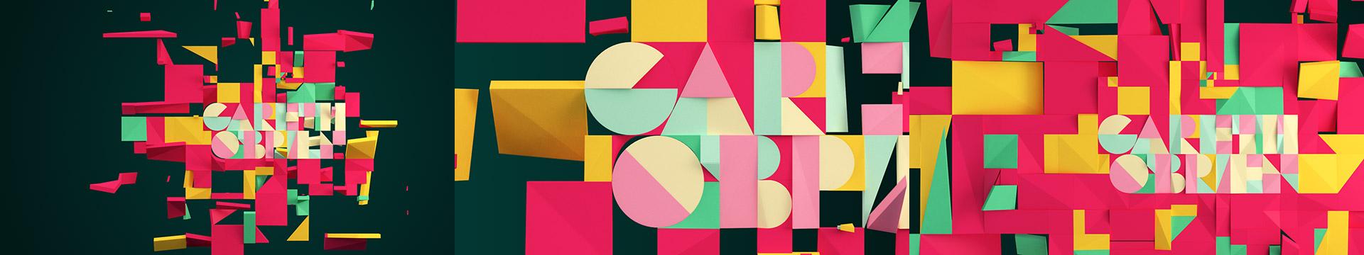 Adobe Make It Gareth OBrien
