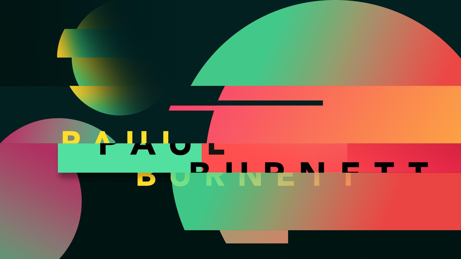 Adobe Make It Paul Burnett