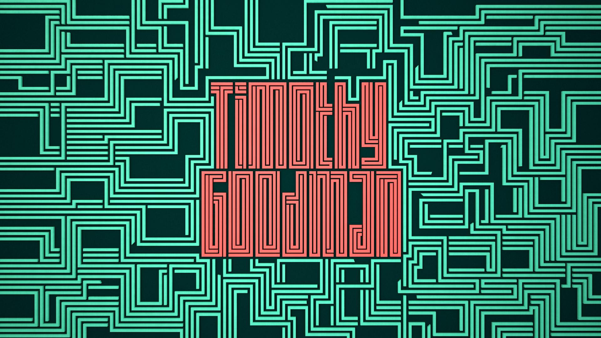 Adobe Make It Timothy Goodman