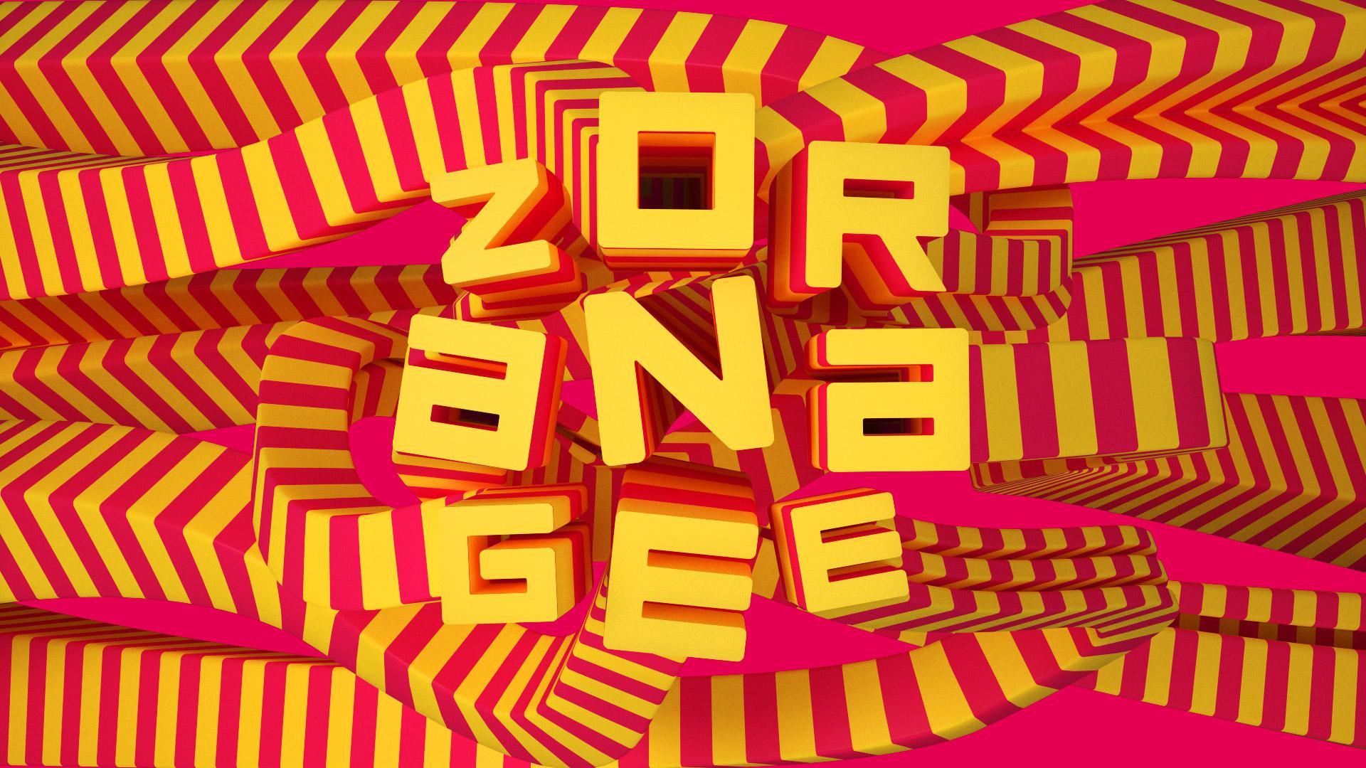 Adobe Make It Zorana Gee