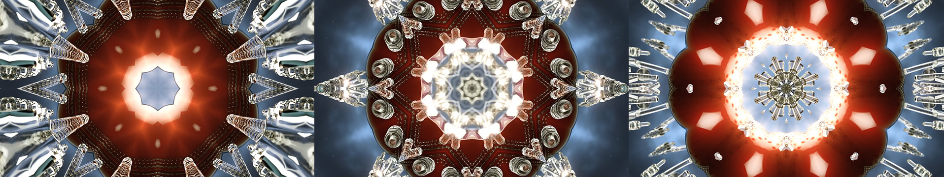 Cricket Kaleidoscope