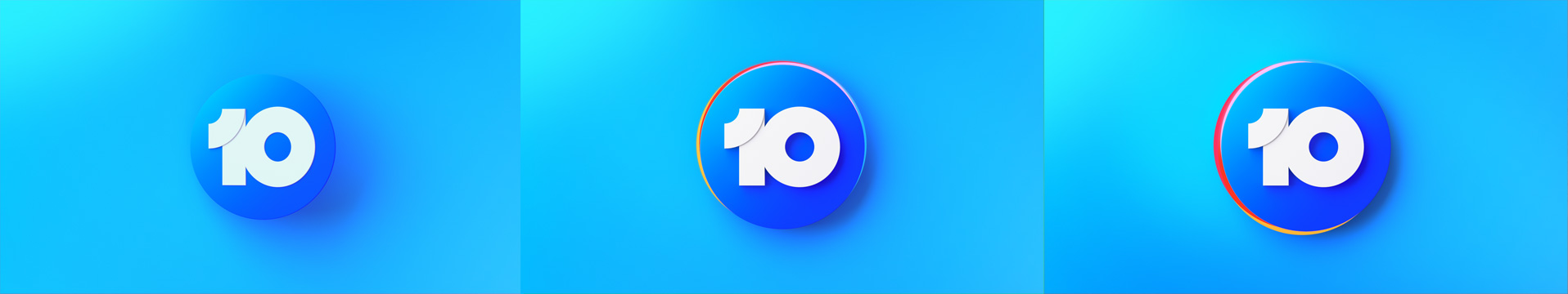 Network 10 Logo