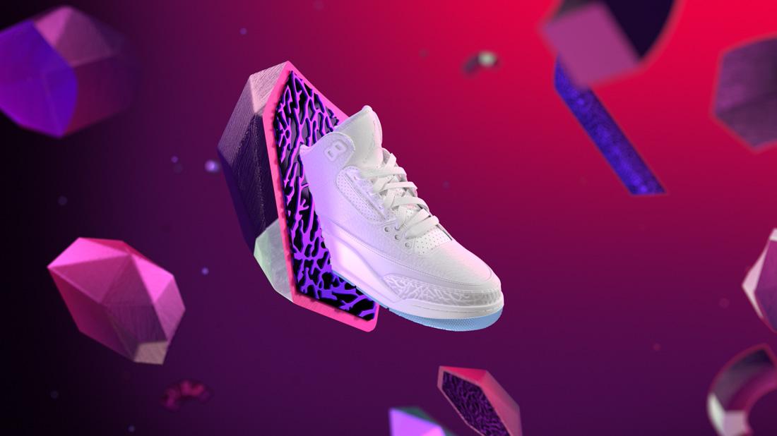 Nike White Hot