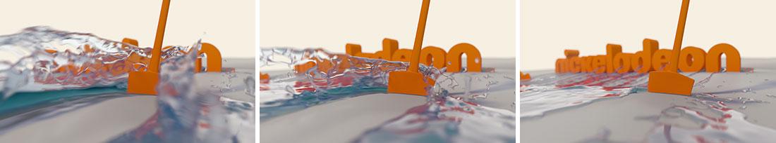Nickelodeon Beach ID