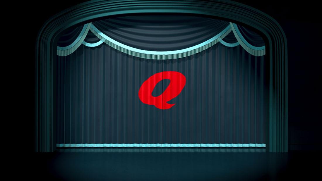 Qantas In Flight ID Drama