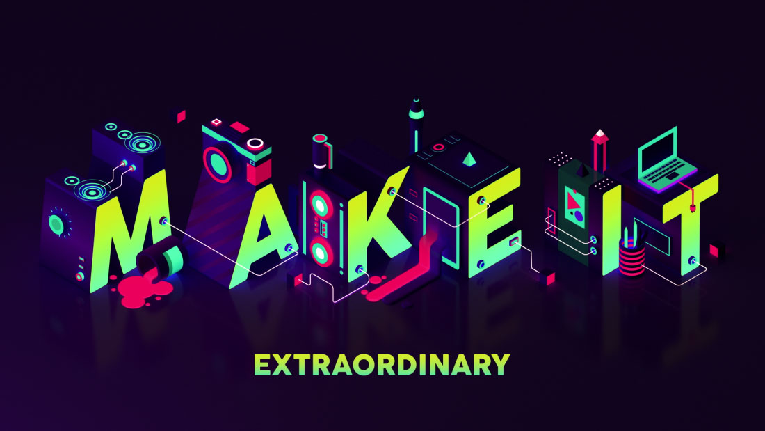 Adobe Make It