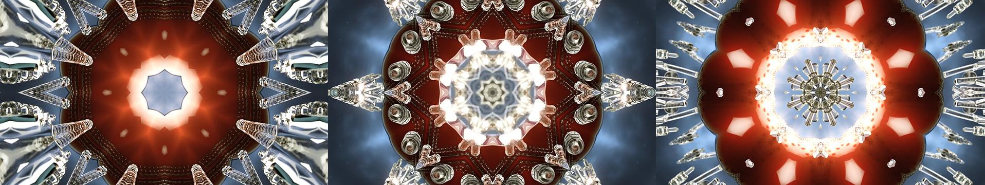 Cricket Kaleidoscope