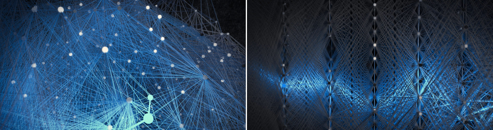 Inside The Neural Network